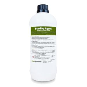 Bonding Agent - pour thin concrete froma s low as 2mm