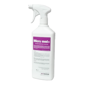 Micro Med + concrete and microcement water repellant wax