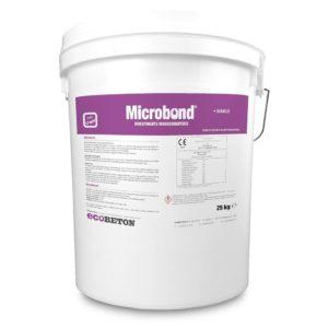 Microbond - polished concrete look microcement